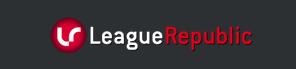 League Republic logo